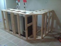 Designing a New Garage