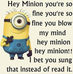 30 Hilarious Minions Memes #Minion #Memes                                                                                                                                                                                 More