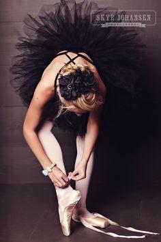 Dance photo idea
