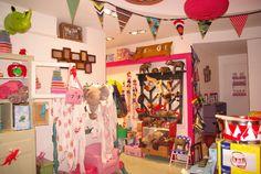 Le Petit Souk : nouvelle boutique sympa à Rennes