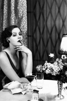 Greta Garbo #1930s