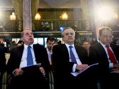 Suspeita de cartel: Ministério Público faz 25 buscas a bancos