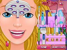 Baby Hazel Dental Care GRATIS en JuegosJuegos.com