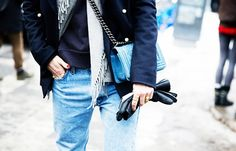 The Inspiration You Need To Step Up Your Accessories Game via @WhoWhatWear