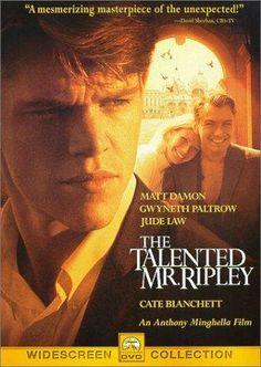 Talentatul domn Ripley 1999