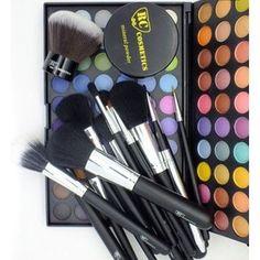 make-up rc cosmetics