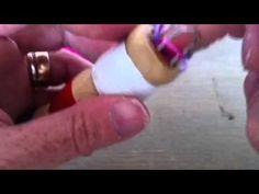 Loom armbandjes punniken