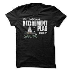 Customized T-shirts SAILING T-shirt Check more at http://tshirts4cheap.com/sailing-t-shirt/