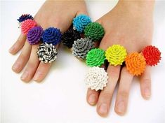 duct tape rings  If you like Duct Tape please follow our boards!