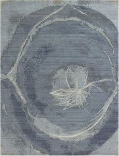 Contemporary rug / silk / wool / patterned LOTUS  DATINA GROUP
