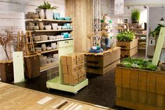 ConceptStore by De Haan Group at the Spoga Gafa, Cologne – Germany » Retail Design Blog