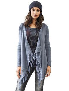 Feinstrickjacke im Online Shop von Ackermann Versand Lässigen Jeans, Casual Jeans, Im Online, Mantel, Heine, Sweaters, Shopping, Medium, Fashion