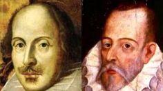 Enigmas Literarios con Jesús Callejo: Las muertes de Cervantes y Shakespeare. Calendario Juliano vs Calendario Gregoriano.