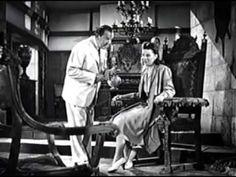 Sherlock Holmes The Woman in Green 1945 in Colour English Subtitles Basil Rathbone Nigel Bruce - YouTube