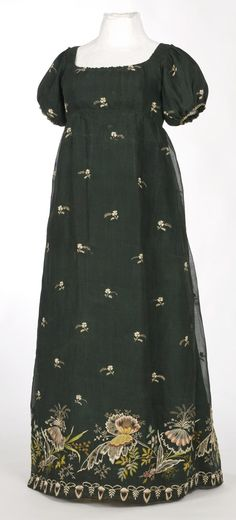 Dress 1800s IMATEX
