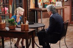Can Ashley and Neville stop/save Hilary before it's too late!? #YR