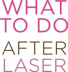 What to do after laser hair removal. 8 things you should do to after your laser treatments. Call Urbana 016351616 for more information