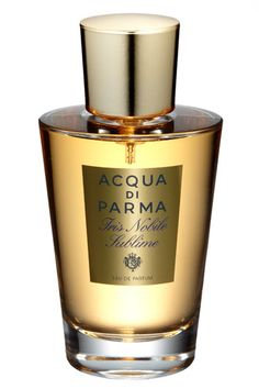 Find Your Perfect Scent - If You're Modern & Sleek - Acqua di Parma Iris Nobile Sublime