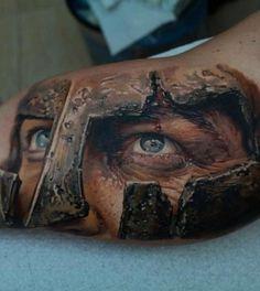 Incredible art work.