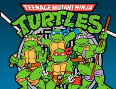 Teenage Mutant Ninja Turtles, released as Teenage Mutant Hero Turtles in Europe, and Teenage Mutant Ninja Turtles: Super Kame Ninja in Japan, is a side-scrolling beat-'em-up released by Konami as a coin-operated video game in 1989. It is based on the first Teenage Mutant Ninja Turtles animated series which began airing in the winter of 1987.