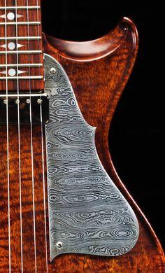 Scott walker guitars - Katana
