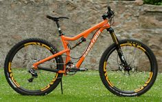 RE-PIN THIS!!! http://www.cardosystems.com/  First Look: Santa Cruz Solo and Tallboy 2 - Pinkbike