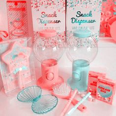 New post on pastel-lovexxx Aesthetic Themes, Pink Aesthetic, Aesthetic Pictures, Pretty Pastel, Pastel Pink, Pastel Colors, Pink Blue, Imagenes Color Pastel, Kawaii Bedroom