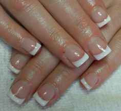 Nailsbytiffany.yolasite.com Mani Pedi, Manicure And Pedicure, Sns Colors, Beauty Nails, Hair Beauty, Wide Nails, Square Acrylic Nails, French Nails, Nail Arts