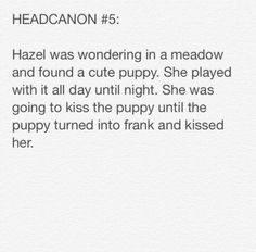 divergent headcanons - Google Search<< excuse me to this person but this is HOO not divergent