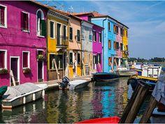 10 pueblos escondidos en Italia - Taringa!