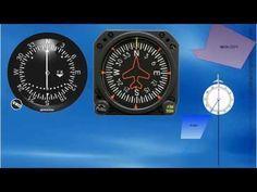 Intercepting VOR Radials - YouTube