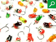 Stinger Jigs-custom marmooshka jigs