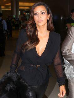 Happy 32nd, Birthday, Kim Kardashian!