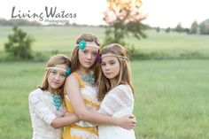 Tweens   Model Shoot 8/2013   Living Waters Photography by Mary Holt