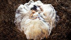 THASH THE DRESS - ANA PAULA GUERRA