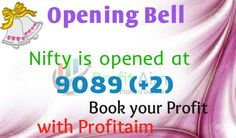 Opening Bell for 15 March. Book your Profit with Profitaim Research