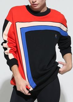 T-Sizzle Sweater