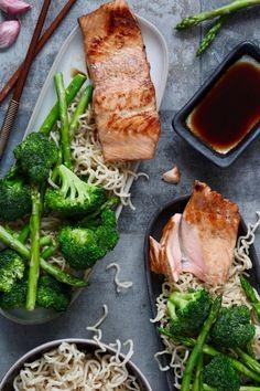 Heerlijk simpel skinny recept, met maar 6 ingrediënten. #makkelijkerecepten #skinnyrecepten #gezonderecpten Love Food, Healthy Life, Detox, Pork, Skinny, Meat, Cooking, Recipes, Indian