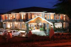 Manali resorts | Accommodation in Manali