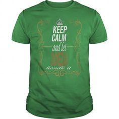 Cool let DOLEZAL handle it T-Shirts