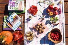 (c)Franz Gerdl  Kulinarische Ausflüge mit regionalen Köstlichkeiten!  Gesund durch den Urlaub. #Obst #Gemüse #Jause #Pause #Essen #Trinken #fit