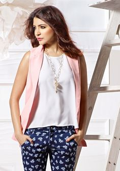 My style is chic-casual: Anushka Sharma