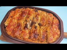 Sarmale taranesti in foi de varza murata – Retetele Mihaelei Meat Recipes, Recipies, Cooking Recipes, Romanian Food, Romanian Recipes, Cabbage Rolls, I Foods, Food Videos, Pork