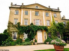 highgrove house in gloucestershire