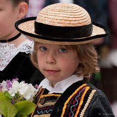 Chapeau de paille | Flickr - Photo Sharing!