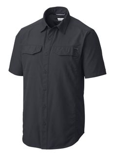 Columbia Silver Ridge S/S Shirt