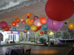 (10 pcs/lot )16'' 40cm Free shipping Chinese paper lantern lamp festival& wedding decoration colors for choosing wedding lantern-inCrafts fr...
