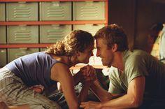 Ben and Felicity (Felicity)