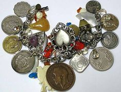 This site also has a hallmark identifier that's really handy! Fashion Jewelry, Costume Jewelry, Vintage Jewelry at Illusion Jewels - Vintage costume jewelry, antique jewelry and handcrafted Renaissance ...