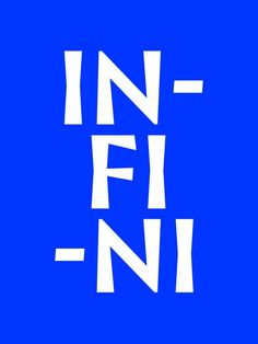 Création 2015 de caractères Sandrine Nugue http://sandrinenugue.com/ Article 9 - Installer l'Infini - @matakong [Youna Ouali] www.poseld.tumblr.com